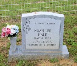 Noah Lee Hale