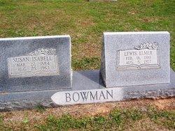 Lewis Elmer Bowman