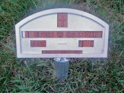 Bruce W Corrigan
