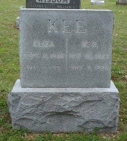 William Riley Rile Kee