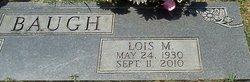 Lois Mae <i>Ruth</i> Baugh