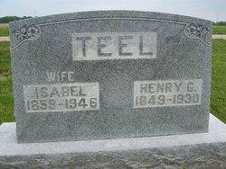 Henry George Teel
