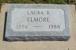 Laura Belle <i>Blackwell</i> Elmore