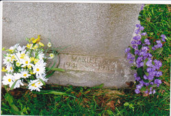 Marietta Bainbridge