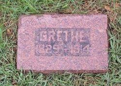 Grethe Anderson