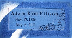 Adam Kim Ellison
