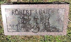 Robert Jefferson Bailey