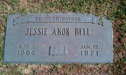 Jessie Amon Bell