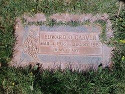 Edward Oliver Garver
