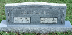 Melvin Lee Abernathy
