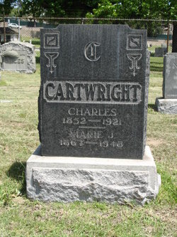 Charles Cartwright