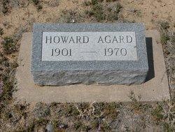 Howard Agard