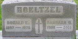 Donald Eugene Hoeltzel