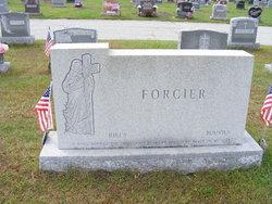 Claire A <i>Forcier</i> Bouvier
