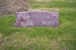 Caroline A Arndorfer