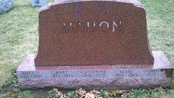 Mary Mahon