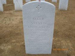 Mark Steven Anderson