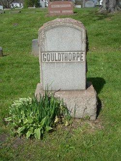 Helen Elizabeth Lizzie Gouldthorpe