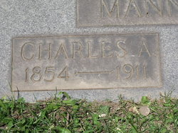 Charles A. Manning
