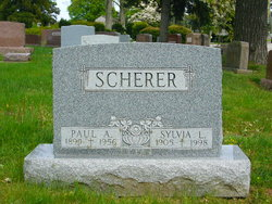 Paul Anthony Scherer