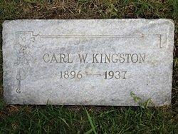 Carl W. Kingston