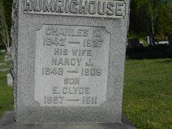 Charles William Humrickhouse, Sr