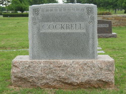 George Smithers Cockrell