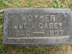 Julia Casey