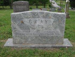 Algia Virgil Gray