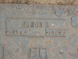 Almon Dixon Dunn