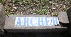 Marion <i>Dobbins</i> Archer