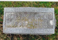 John Wesley Gardner