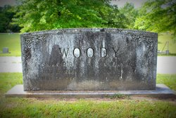 John Wilson Woody, Sr
