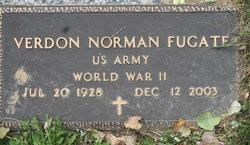 Verdon Norman Fugate