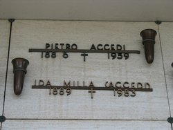 Pietro Accedi