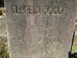 Nelson Hanks