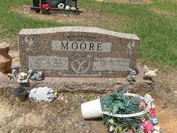 John E Jack Moore