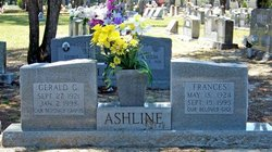 Frances Ashline