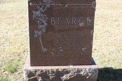 Rebecca <i>Clough</i> Bearce