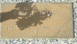 Cora R. Swezy