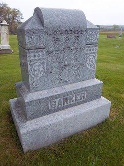 Norman D Barker