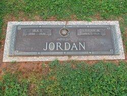 Ira T. Jordan