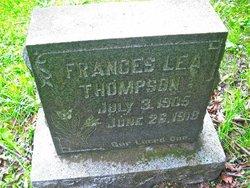 Frances Lea Thompson