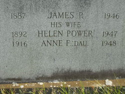 Helen <i>Power</i> Galvin