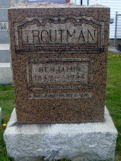 Benjamin Troutman