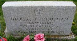 George B. Troutman