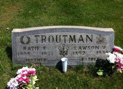 Lawson V. Troutman