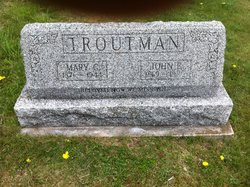 Mary G. Troutman