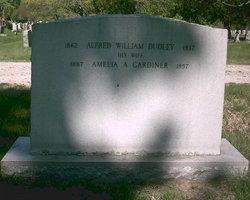 Amelia A. <i>Gardiner</i> Dudley