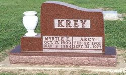 Arcy Krey